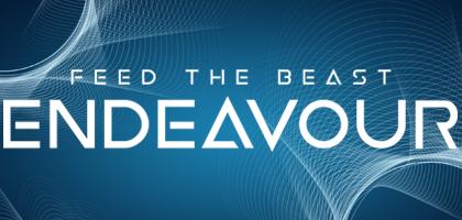FTB: Endeavour Server Hosting