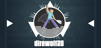 FTB: Direwolf20 1.6.4 Server Hosting