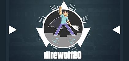 Direwolf20 1.6.4 Server Hosting