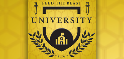 FTB: University 1.16 Server Hosting