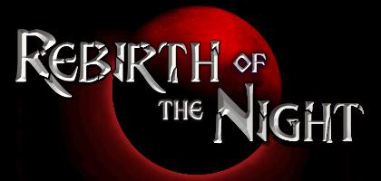 Rebirth of the Night Server Hosting
