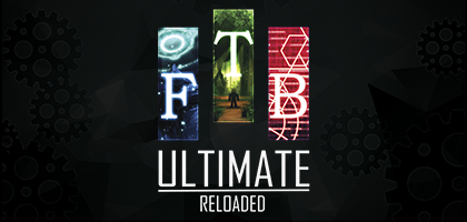FTB: Ultimate Reloaded Server Hosting