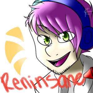 reninsane logo