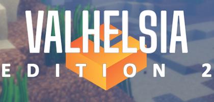 Valhelsia 2 Server Hosting