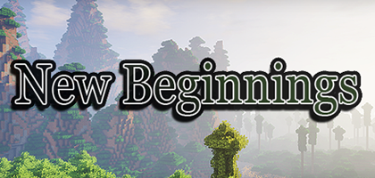 HR: New Beginnings Server Hosting
