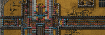 Factorio 0.16.51 Update