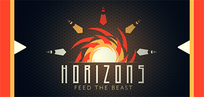 FTB: Horizons Server Hosting