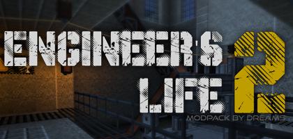 Engineer's Life 2 Server Hosting