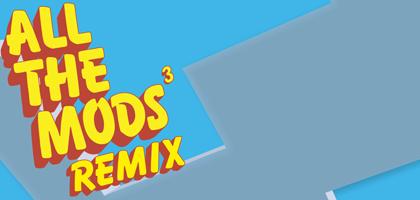 All the Mods 3 - Remix Server Hosting