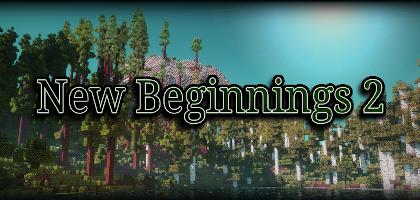 HR: New Beginnings 2 Server Hosting